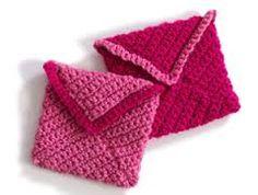 crochet saint valentin - Cerca con Google