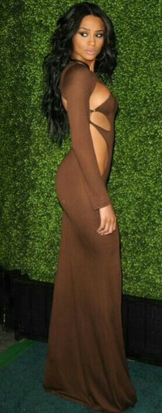 Famous Scorpio: Singer/Dancer/Model Ciara born October 25, 1987