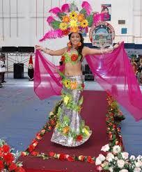 Resultado de imagen para trajes de fantasia carnaval para niñas