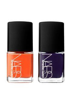 Le it-make-up de Pierre Hardy pour Nars http://www.vogue.fr/beaute/buzz-du-jour/diaporama/make-up-pierre-hardy-pour-nars/12611#6
