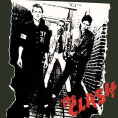 40 years! The Clash by The Clash on Spotify