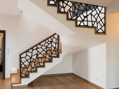 Schody Dywanowe Na Beton 04 M In 2019 Stairs Staircase Modern Stairs Beton … – carpet stairs Staircase Railing Design, Modern Stair Railing, Home Stairs Design, Modern Stairs, Interior Stairs, Home Interior Design, Railing Ideas, Room Interior, House Stairs
