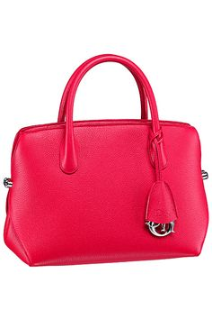 Stunning pink handbag!