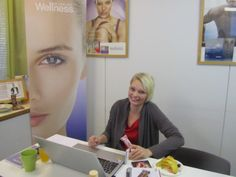 Working with Wellness by Oriflame