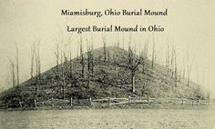 The Encyclopedia of Ancient Giants (Nephilim) in North America: The Miamisburg, Ohio Nephilim Giant