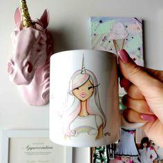 Unicorn coffee anyone? ☕