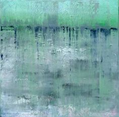 "Saatchi Art Artist Sarah Brown; Painting, ""Mist"" #art"