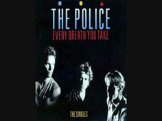 The Police - Every Little Thing She Does Is Magic [AUDIO - rock/new wave/reggae rock/80s]