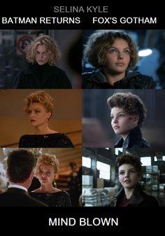 Gotham | Selina Kyle (Catwoman)