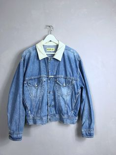<strong> REPLAY </strong>• Jeansjacke • M