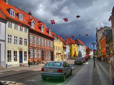 25 Secret Small Towns in Europe you MUST Visit