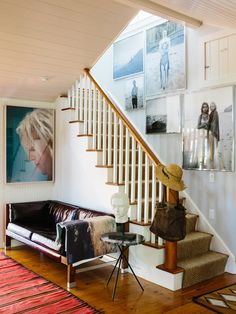Anthony Sperduti's Sag Harbor hideaway | At home with New York's most interesting creatives, with Sight Unseen X SONOS