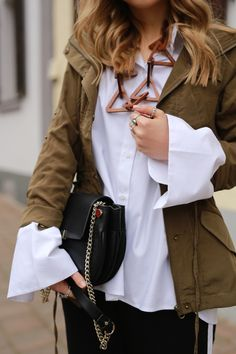 Want Get Repeat Blog XL Sleeves Smoking Pants Outfit