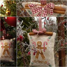 ♥ Szépségpillanatok ♥: LHN : Gingerbread Cookie