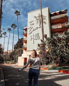 The Beverly Hills Hotel Beverly Hills Hotel, The Beverly, Ash, California, Travel, Instagram, Gray, Viajes, Destinations