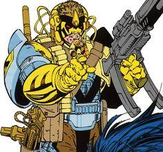 Maverick - Marvel Comics - X-Men | Wolverine ally - Team X