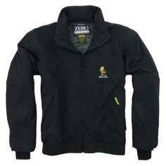 Zero Restriction Mens Tour Lite Travelers Zip Rain Jacket from #GreatSkyGifts. Perfect for getting outdoors this spring!