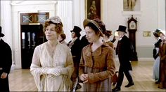 Anne and Lady Russel Jane Eyer, Jane Austen Novels, First Novel, Film Music Books, Pride And Prejudice, Dress For Success, Period Dramas, Film Movie, Image