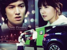 Boys Over Flowers, my favorite kdrama Kim So Eun, Kim Joon, Popular Korean Drama, Geum Jan Di, Han Byul, Koo Hye Sun, Ji Hoo, Kim Bum, Handsome Prince