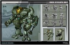 Ben Streeper uploaded this image to 'halo/halo wars'.  See the album on Photobucket.