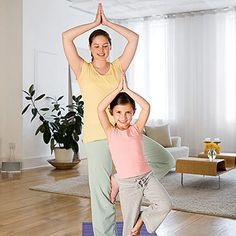 By practicing yoga poses, children can learn how to exercise, develop confidence, and concentrate better. See all the benefits: http://www.parents.com/fun/sports/exercise/the-benefits-of-yoga-for-kids/?socsrc=pmmpin130705ffKidYoga