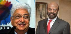 indian technology billionaires Meet the 9 richest Indian tech billionaires