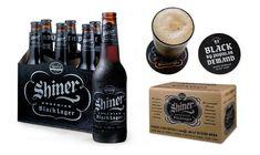 Shiner Bohemian Black Lager love this one, wonderful stuff