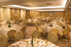 D. Sancho Meeting Room Banquet
