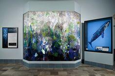 Katharine Harvey: To the Depths, 2012