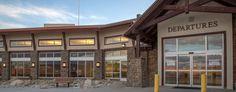 Yampa Valley Regional Airport, Hayden (HDN) Colorado