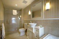 The Esplanade Queenstown apartments ensuite Alcove, Apartments, Bathtub, Bathroom, Standing Bath, Washroom, Bathtubs, Bath Tube, Full Bath