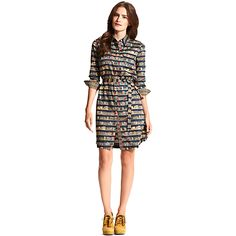 Tommy Hilfiger women's dress. Get 40% off sitewide with promo code FFSTUDENT plus7% cash back http://www.studentrate.com/all/get-all-student-deals/Tommy-Hilfiger-Discounts-and-Coupons--/0