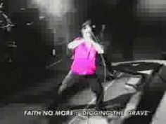 Faith No More - Digging The Grave (LIVE)