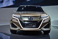 广气 Honda 即将于下个月举行的北京车展中带来 Concept D 的量产车型,竞争对手锁定为 Toyota Highlander、Ford Edge 等车型。目前外界预估入门级车型的售价从 250,000 元起(约 RM155k),并预计今年底正式上市销售。