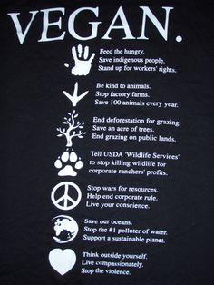 November is National Vegan Month - San Francisco healthy living | Examiner.com