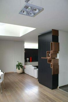 When you think about wall designs what better you can think about your interiors . So here are the most stunning wall shelf design ideas that will surely give you many more ideas to decorate your house . Bookshelf Design, Wall Shelves Design, Home Decor Furniture, Furniture Design, Interior Walls, Interior Decorating, Interior Design, Interior Architecture, Living Room Decor