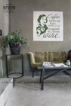 Home Town cafe Den Haag It's my visual life - Paulina Arcklin