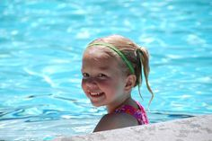 Swimming gives children a boost: Researches say swimmers are smarter | Washington Times Communities