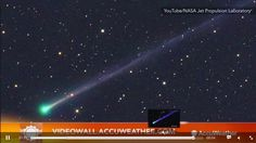 COMET 45P HONDA WILL BE VISIBLE BY NEW YEARS EVE 2016