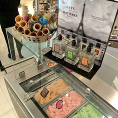 De Cuál #aroma prefieres tú #gelato #activaciones de marca #experiencias #btl