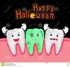 Dental Facts, Dental Humor, Dental Assistant, Dentistry, Clinic, Teeth, Fun, Halloween, Business