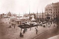 Žabica-fontana 1911.