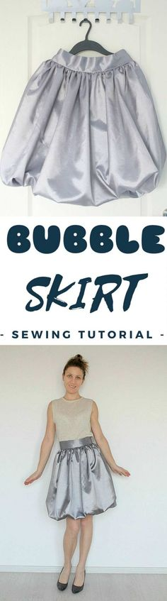 HOW TO MAKE A BUBBLE