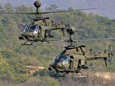 H Επέλαση των 70 Ε/Π OH-58D Kiowa Θωρακίζουν τα Βόρεια και θαλάσσια Σύνορα μας! (vid)