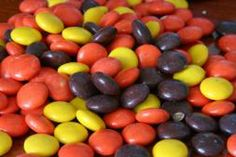 My favorite candy, Reese's Pieces - Influenster.com