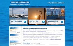 Marine Resources specialise in award winning international recruitment services for the Marine Industry. http://www.marineresources.co.uk/
