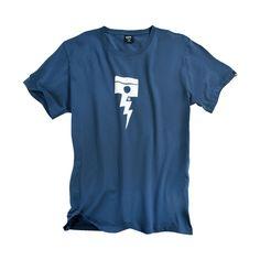Deus T-Shirt Pisstin