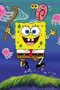 Spongebob!!!!!!!!