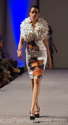 Ariel Cedeno 꾸뛰르 패션위크 뉴욕 봄컬렉션 2013 #패션위크#패션#꾸뛰르#ArielCedeno#모델#여자#패션쇼#뉴욕