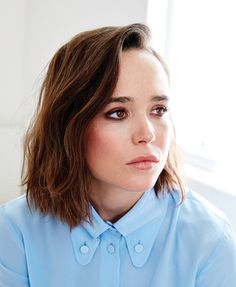 Amanda Friedman for Brooklyn Magazine - July/Aug - 2016-BKMAG-AF-JULYAUG-EPDAILY-013 - Ellen Page Daily Photos | Ellen Page pictures, photos, captures, stills.